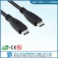Super Speed data cable USB 3.1 Type C Cable