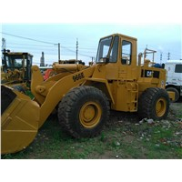 Used Wheel Loader CAT 966E
