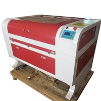large format 100W wood/acrylic/leather/plywood/glass/stone laser engraving cutting machine