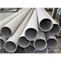 2 Inch Annealing Pickling Stainless Steel TP316L Pipe