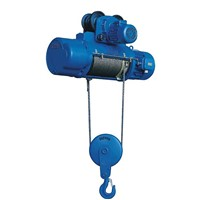 CD type electric hoist/mini portable hoist 1-10t