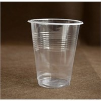 Disposable Cup Plastic Mug Water Cup