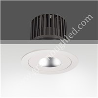 IP20 LED Ceiling Lighting For Hotel/COB LED Down Lamp 7W 12W 18W 30W