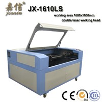 JX-1610L JIAXIN Acrylic Laser engraving machine price