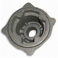 OEM and HIgh Quality Cast Iron Parts with ISO Certification