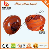 River Sand Dreding Pump Impeller