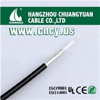 rg58 Communication coaxial cable High Quality CCTV and CATV 5ohm Cable