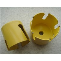 TCT Multi Purpose Hole Saws/TUNGSTEN CARBIDE TIPPED HOLE CUTTER