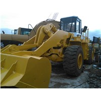 Used Wheel Loader TCM 870