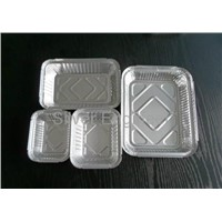 4 parts Food Service Container Mould