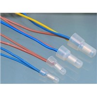 Free Samples Close End Wire Connector