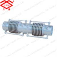 Metal Bellows for Diesel Engine