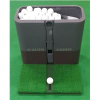 No Power Automatic Golf Ball Dispenser