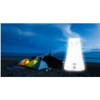 T111 led table lamp camping lamp touch light