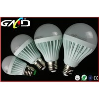 led bulb with ic current driver