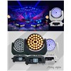 NEW Design 36pcs*10W 4in1 RGBW  Zoom LED Moving Head Wash Light,Stage Moving Head