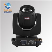 HOT SALE Philip Lamp 5R 200W Sharpy Moving Head Beam With Touch Screen LCD Display,Powercon