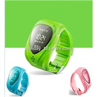 Children GPS smart watch