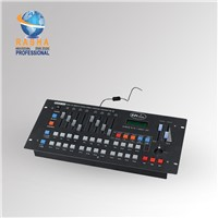 DMX 512, Disco 512 Channels Computer Controller