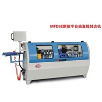 MFD8E Semi-Automatic Straight Edge Banding Machine