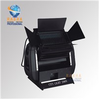 CE Approved 2500w LED City Color Light for Outdoor Lighting, Sky Rose Light