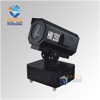 Rasha 2500W Sky Rose Light / Skysearch Light (HMI-2500W) Stage Outdoor Lighting