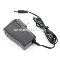 12V1A AC/DC Adapter 12W switching power adapter