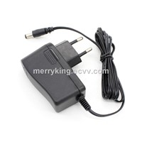 12W AC/DC Adapter 12V1A AC/DC Switching Power Adapter with CE Cert