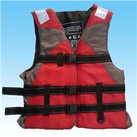 Marine CCS Safety Vest Marine Fishing Life Jacket