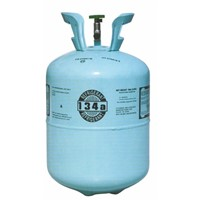 Mixed Refrigerant Gas of Refrigerant R134A