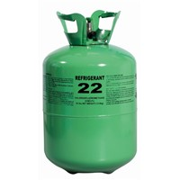 R22 Refrigerant Gas for air conditioning