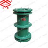 Ssjb Piping Expansion Joint Sleeve Type Expansion Joints
