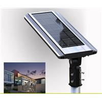 Street Lights Item Type & Cool White Color Integrated Solar Street Light with Own Patent