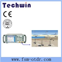 Techwin Vector Signal Generator for Signal Source