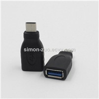 For Microsoft Surface Pro 4 USB 3.1 Type C Adatper, USB 3.1 Type C Male to USB 3.0 Type A Female