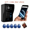 Wi-Fi IP Video Door Phone
