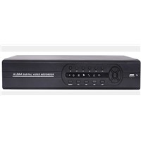 16Channel 3-in-1 Hybrid AHD DVR
