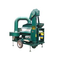 5XZ-5B bad seed removing machine