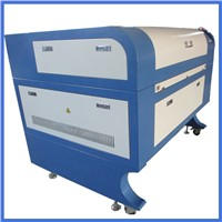 80W wood/acrylic Co2 laser cutting machine FL-690