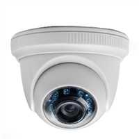 Economic Plastic Dome AHD Camera