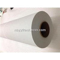 High Glossy Solvent Pure Cotton Canvas