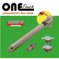 ONE Touch Smooth Air Door Closer