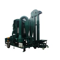 5XZC-25 Agricultural Machine Grain Seed Cleaning Equipment