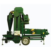Hot Sale Wheat Cleaning Machine (Installed a wheat huller)