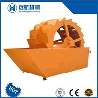 Sand-making Production Line Equipment Sand Washing Machine