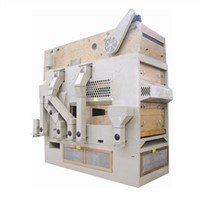 Hot Sale Grain Seed Cleaning Machine (5X-5)