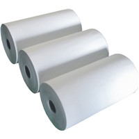 magnetic white board steel