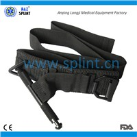 wide strap metal clamp SOFW tourniquet