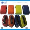 Medical plastic buckle limbs restraint  straps