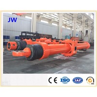 high nquality hydraulic cylinder for tractor